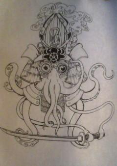 SquidInkSamurai