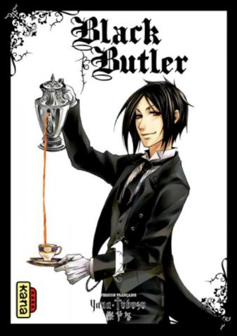 Black Butler: Black Butler Vol. 12 (2013, Paperback)