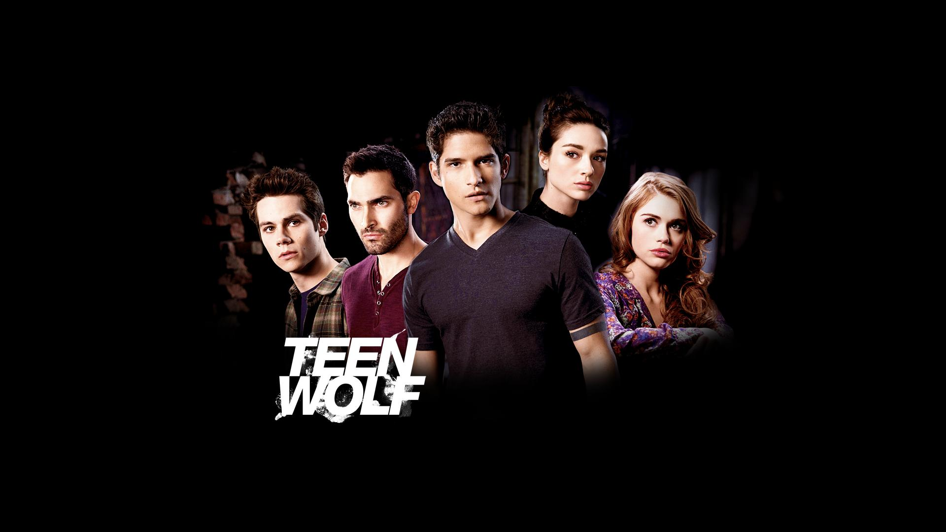 Can teen wolf pictures consider