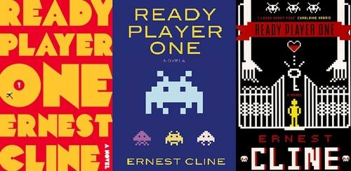 Resultado de imagem para ready player one book