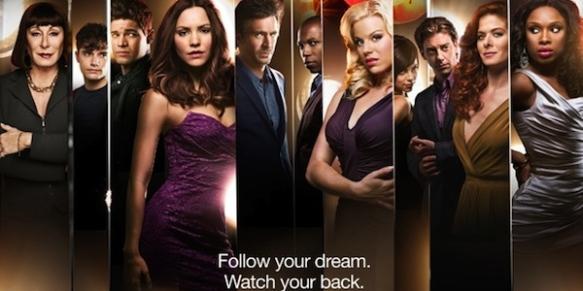 Smash- Season Two Cast