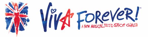 VivaForever- Logo