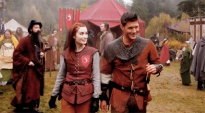 larp and the real girl dean charlie