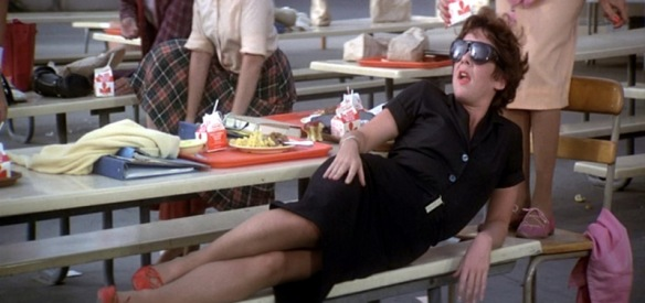 Grease_Stockard-Channing_Summer-Nights-Lying-Down-Black-Outfit.bmp1