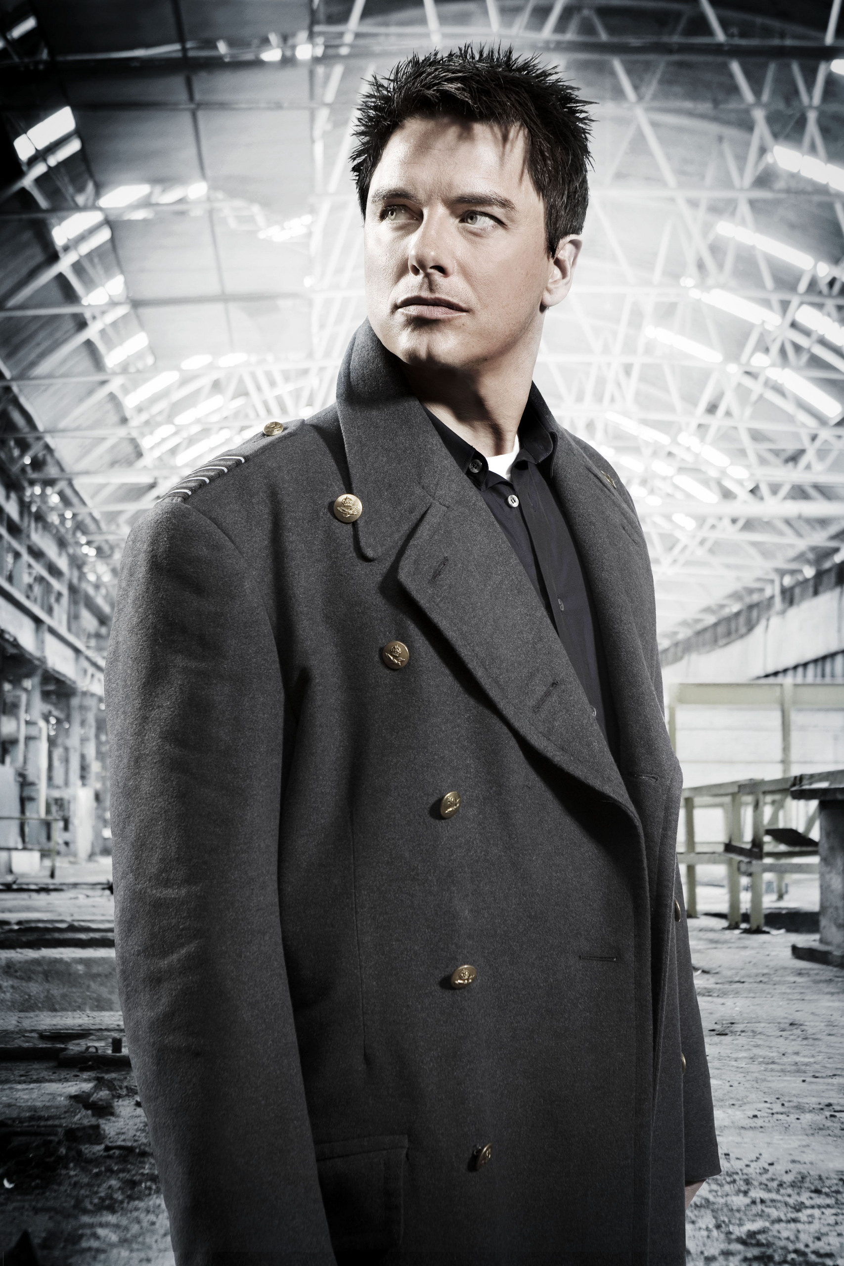 Sexualized Saturdays: The Doctor and His Many Companions ...