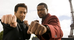 jackie chan chris tucker