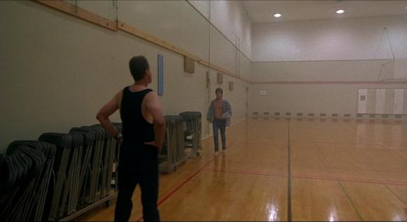 Nightmare on Elm Street 2- Schneider and Jesse
