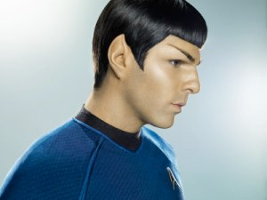 spock (quinto)