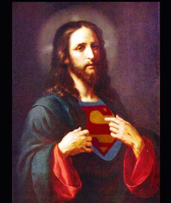 http://ladygeekgirl.files.wordpress.com/2013/06/superman-jesus-christ-worth1000.jpg