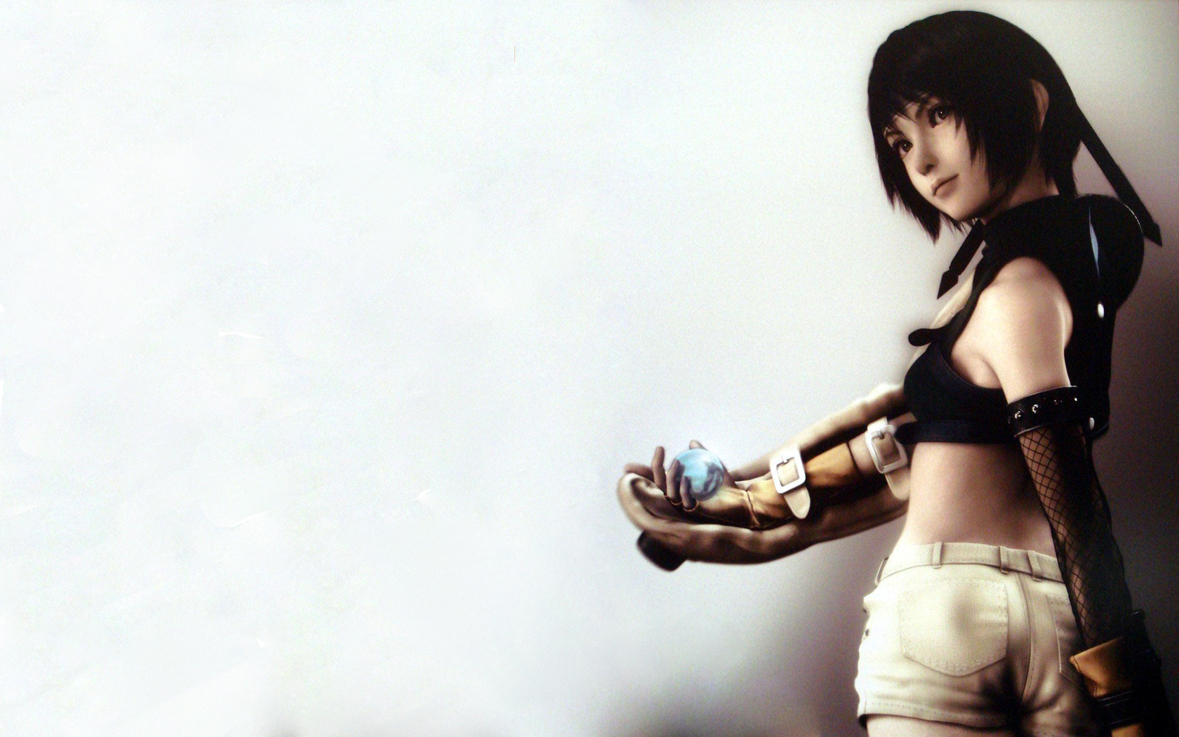 89 final fantasy vii advent children hd wallpapers backgrounds - Yuffie Wallpapers 44 Wallpapers