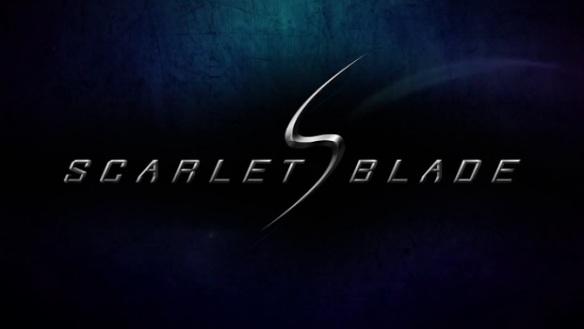 Scarlet-Blade