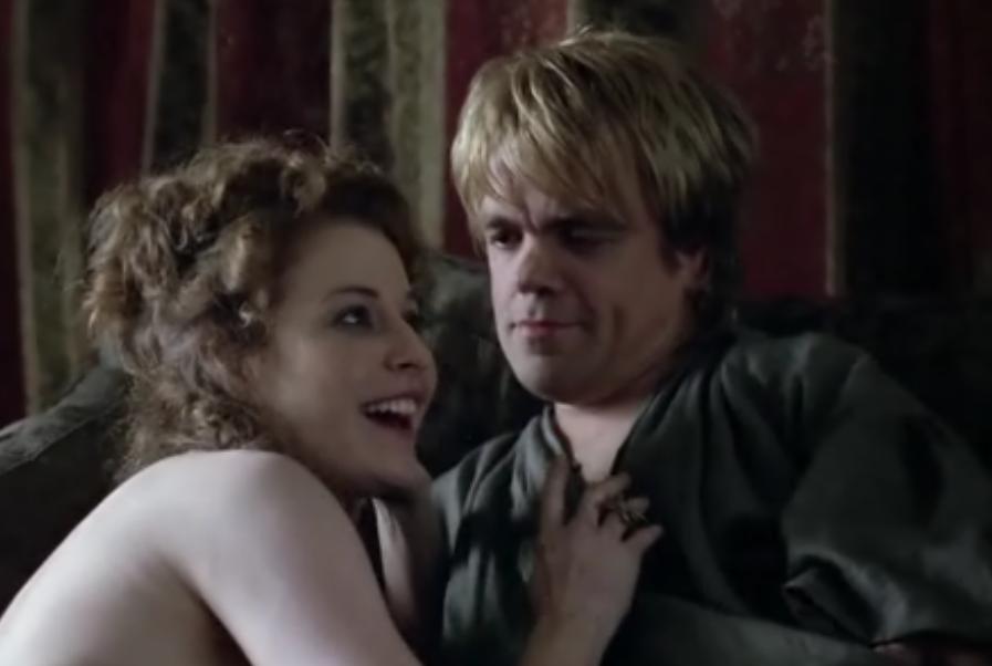 Sexualized Saturdays Women In Game Of Thrones Lady Geek