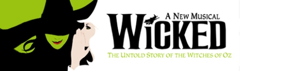 Wicked- Musical- Logo