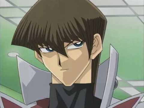And I'm not going to stop potting Kaiba pictures any time soon, in case you were wondering.