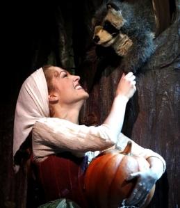 Cinderella- Broadway- Laura Osnes