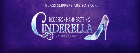Cinderella- Broadway Revival Logo