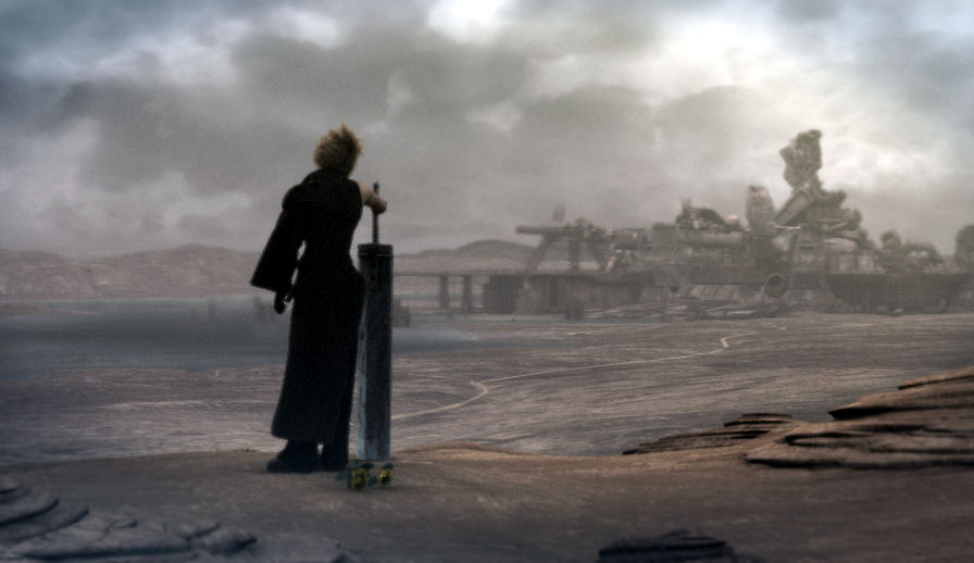 Advent Children - Advent Children