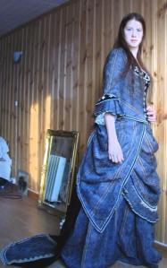 Anea Wishing Gown