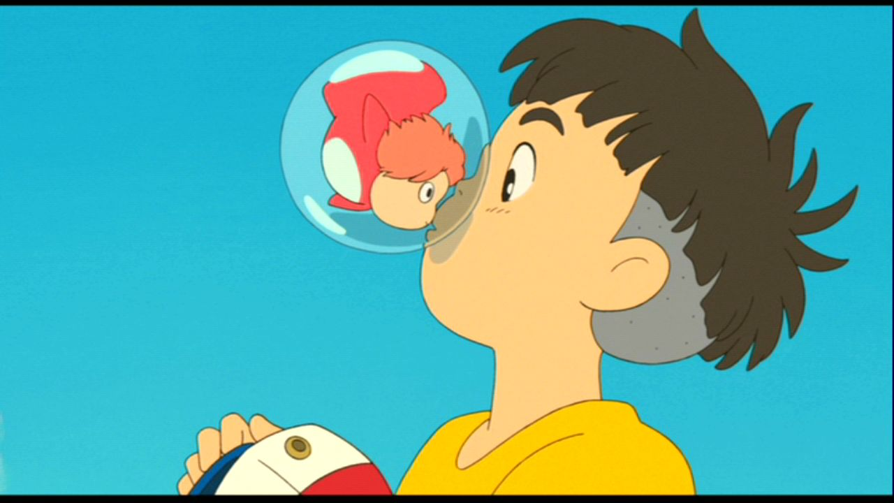 Ghibli Month: Ponyo | Lady Geek Girl and Friends