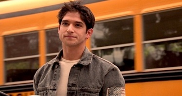 Scott McCall is a prince!