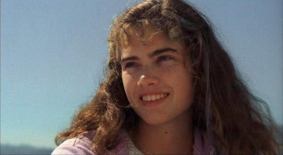 A Nightmare on Elm Street- Nancy Thompson