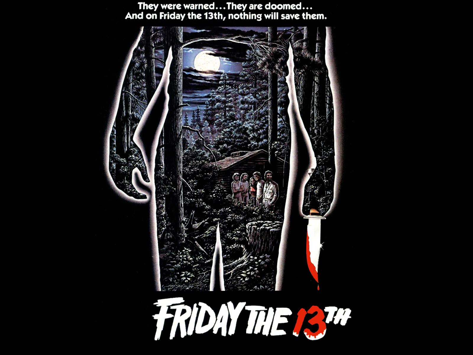 Why I Don't Love Friday the 13th | Lady Geek Girl and Friends