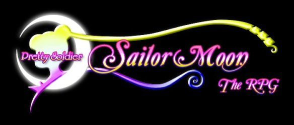 Sailor Moon the RPG