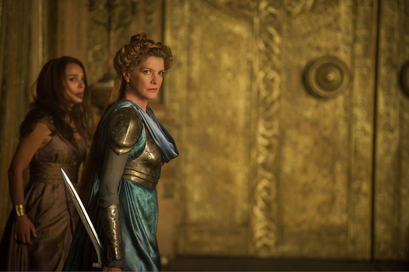 Thor 2 The Dark World Stills - Natalie Portman Photo ... |Natalie Portman Thor The Dark World