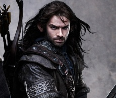 Spoiler alert for an 80-year-old-book: Kili dies. Their romance isn't gonna undermine anything.
