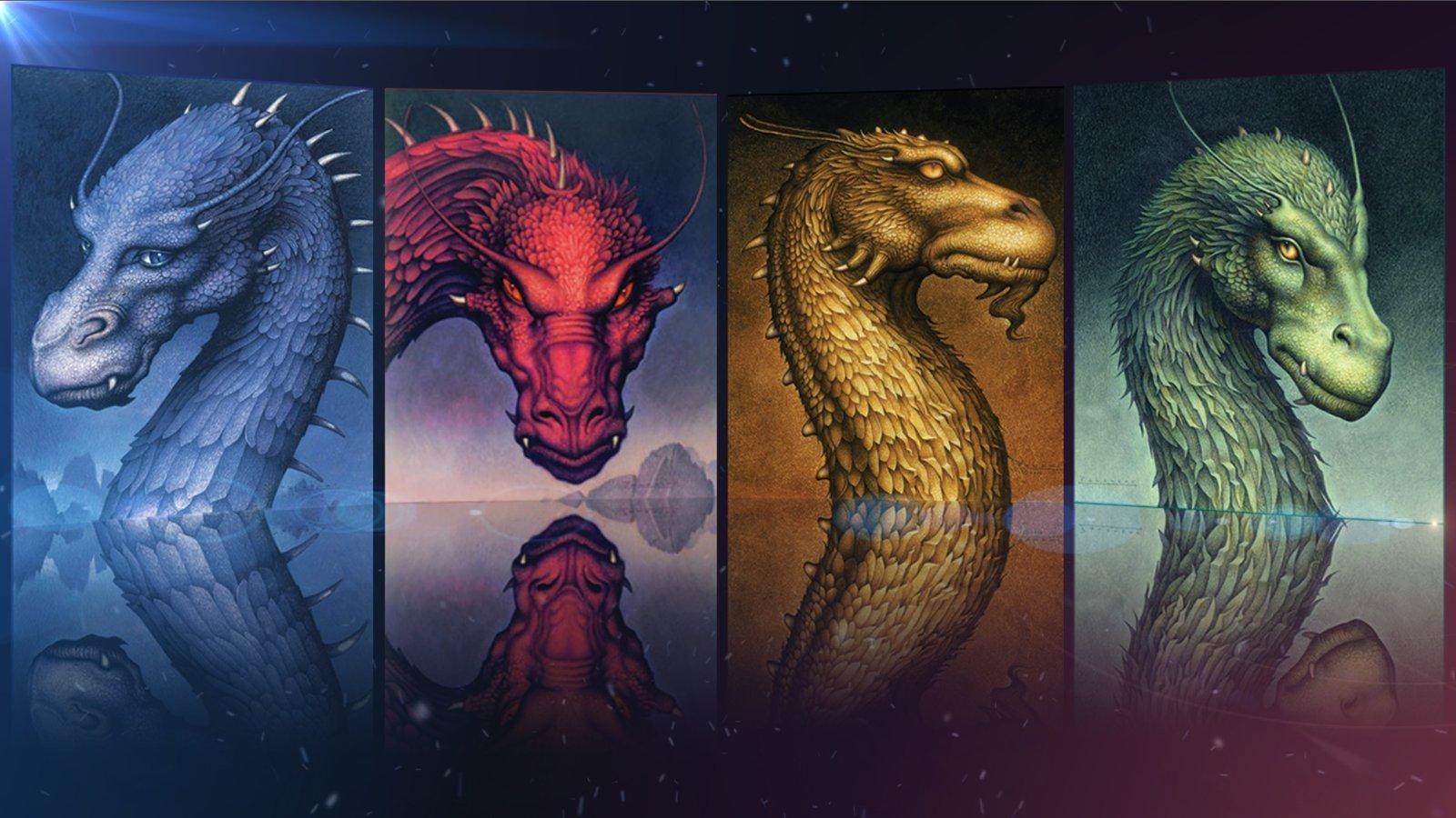 Eragon Book Vs Movie