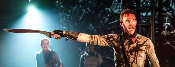 Tom Hiddleston Homepage