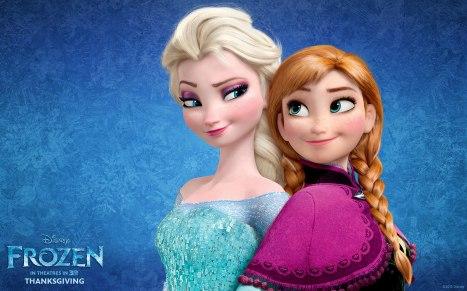 Frozen-Movie-Anna-Elsa-HD-Wallpaper1