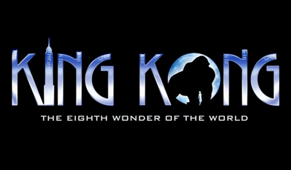 King_Kong_(musical)_logo