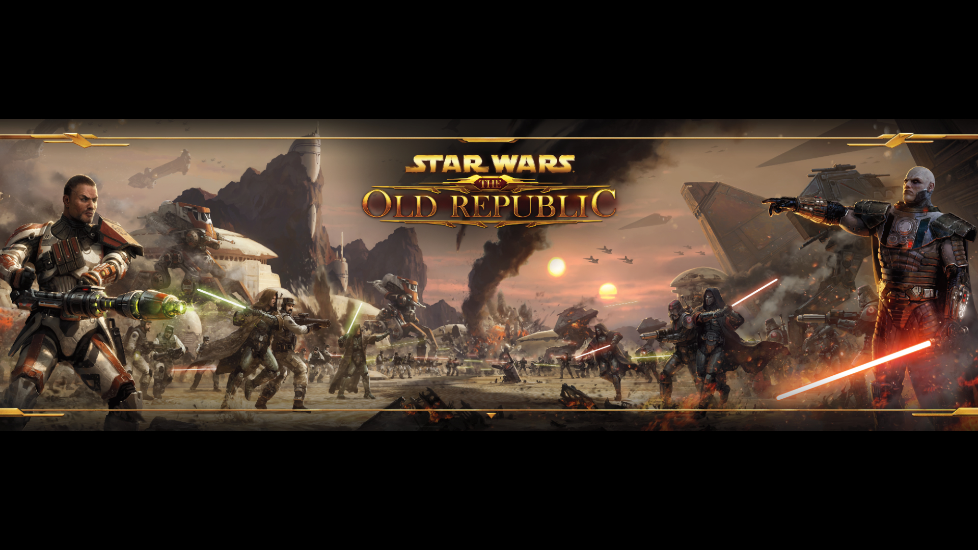 Rin Plays: Star Wars: The Old Republic | Lady Geek Girl ... - photo#2