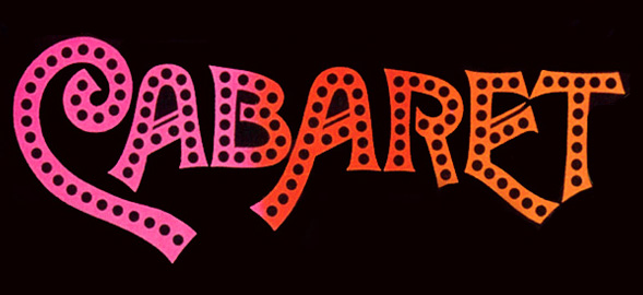 Theatre Thursdays: Life is a Cabaret, and Cabaret is Life ...