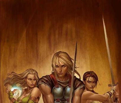 Son of Asgard Enchanted