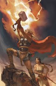 Son of Asgard Worthy