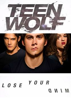 Teen Wolf Lose Your Mind