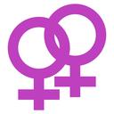 femslash revolution logo