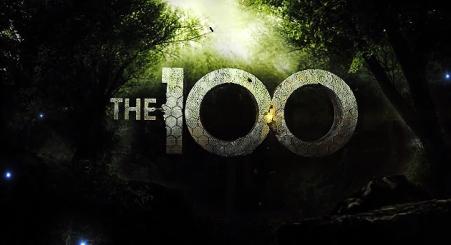 the-100 logo