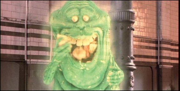 Speaking of ghosts, can anyone explain why this creepy little fricker was so popular?
