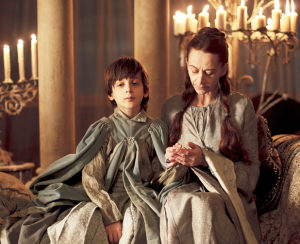 Lysa-and-Robert-Arryn