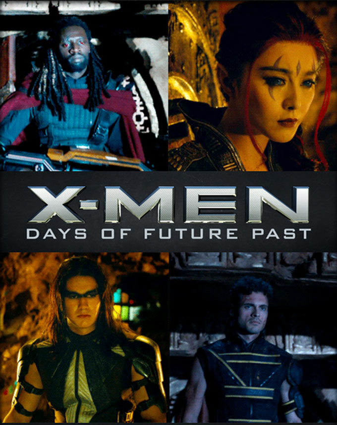 No, Really, I'm From the Future: A Review of X-Men: Days ...