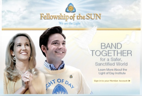 Fellow of the Sun Church Poster Steven and Sarah Newlin