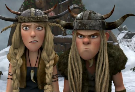 So how was how to train your dragon 2 lady geek girl and friends was a gay ruffnut or tuffnut just too much to ask ccuart Images