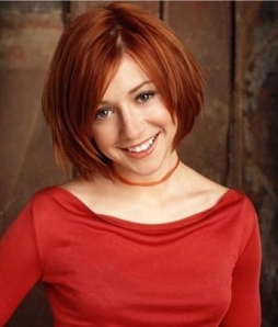 Willow Rosenberg, Jewish on Hanukkah, Pesach, and whenever it's convenient for a joke.