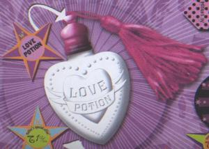 LovePotionBottle