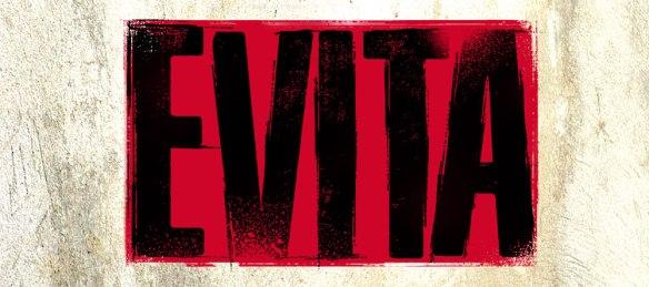 Evita- Revival Logo