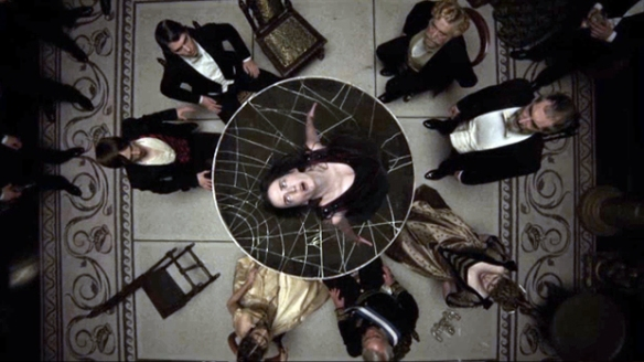 Penny Dreadful Seance