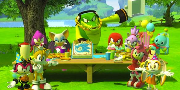 sonic_birthday_party